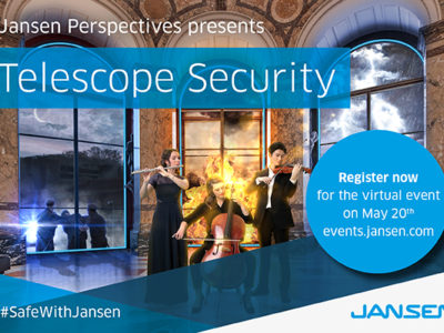 Événements virtuels – «Jansen Perspectives»