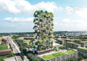le parc immobilier suisse doit être modernisé